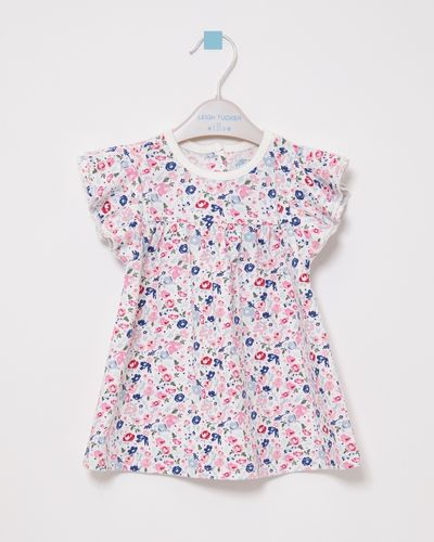 Leigh Tucker Willow Melissa Baby Dress