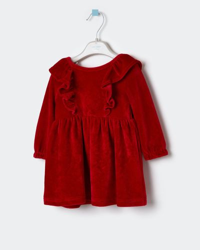 Leigh Tucker Willow Sienna Baby Dress thumbnail