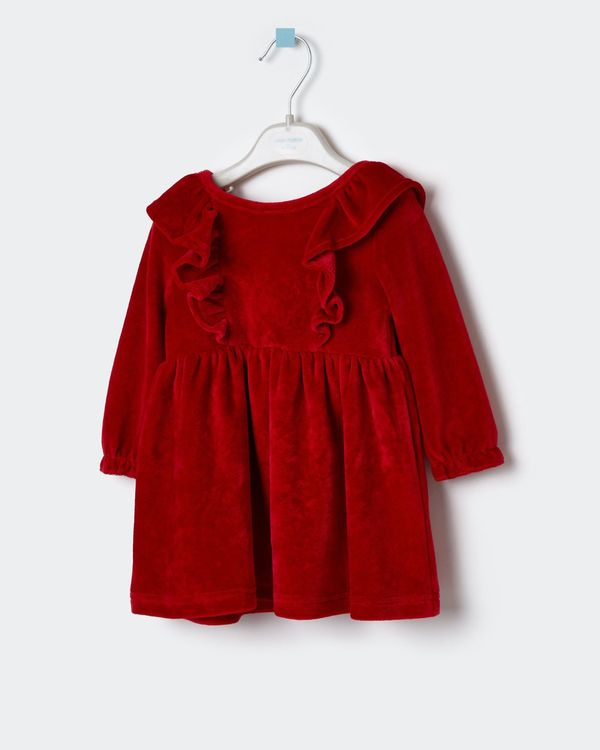 Leigh Tucker Willow Sienna Baby Dress