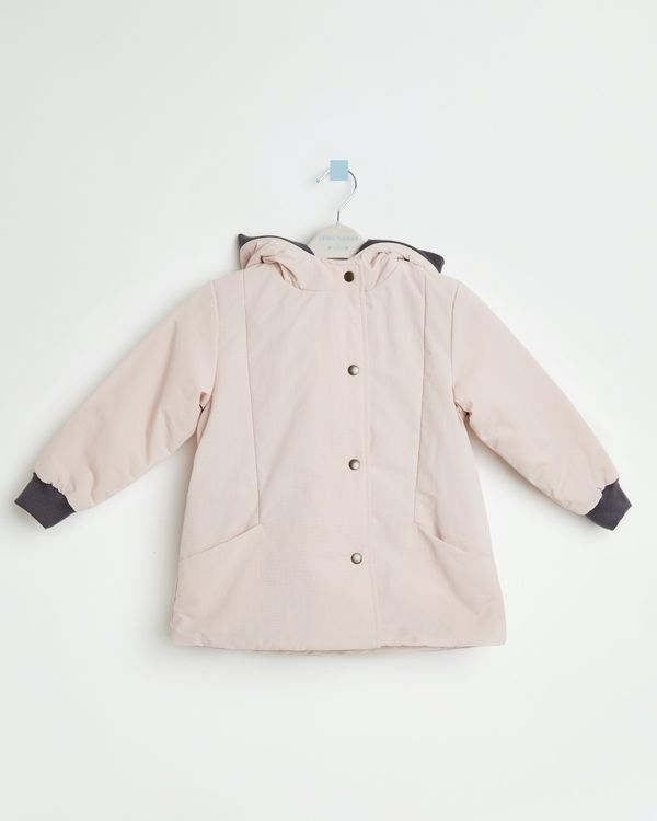 Leigh Tucker Willow Anna Baby Girl Coat