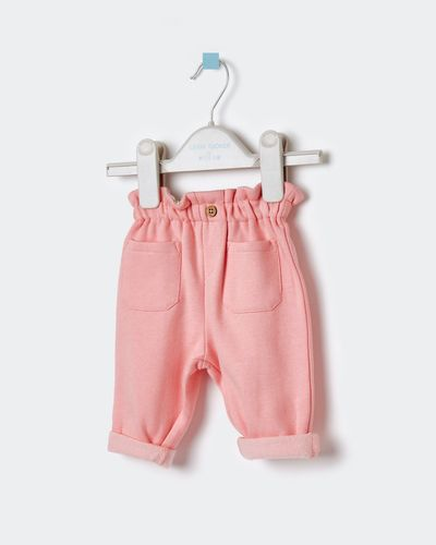 Leigh Tucker Willow Sorcha Baby Pant thumbnail