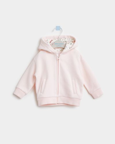 Leigh Tucker Willow Florence Baby Hoodie thumbnail