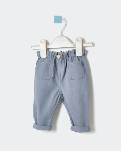 Leigh Tucker Willow Frankie Baby Pant