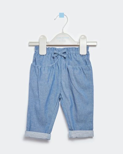 Leigh Tucker Willow Ivette Baby Pant