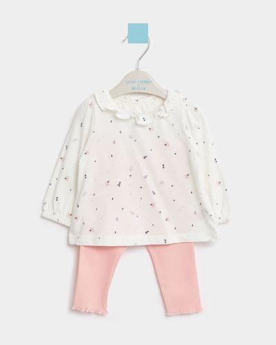 Leigh Tucker Willow Isabeau Baby Set (0 months - 3 years)