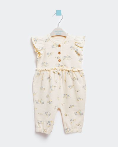 Leigh Tucker Willow Iseult Baby Jumpsuit