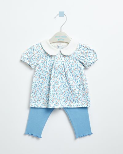 Leigh Tucker Willow Baby Sadie Set (0 months - 3 years)