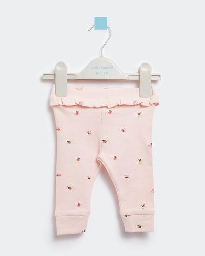 Leigh Tucker Willow Baby Gigi Legging (0 months - 3 years)