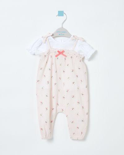 Leigh Tucker Lulu Baby Romper Set (0 months - 3 years)