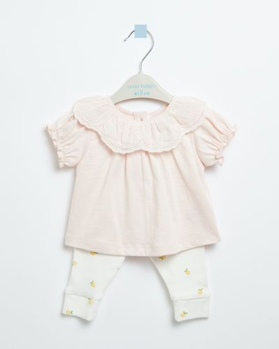Leigh Tucker Willow Lauri Set (0 months - 3 years)