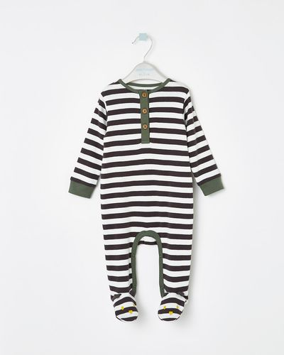 Leigh Tucker Willow Drea Sleepsuit thumbnail