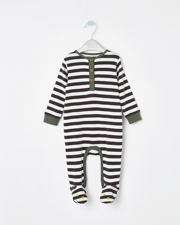 Leigh Tucker Willow Drea Sleepsuit