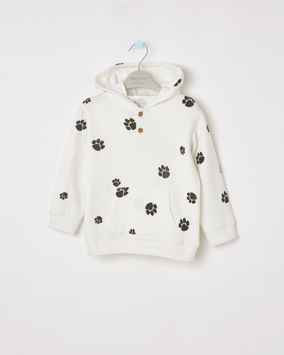 Leigh Tucker Willow Dale Baby Hoodie thumbnail