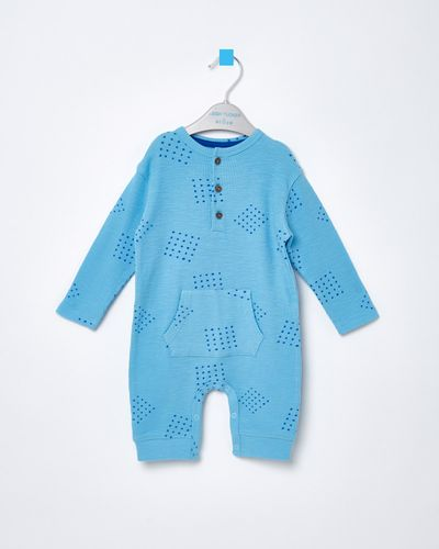 Leigh Tucker Willow Baby Leon Onesie