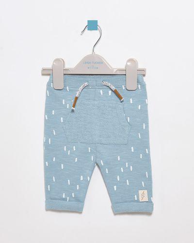 Leigh Tucker Willow Tobbi Baby Pants