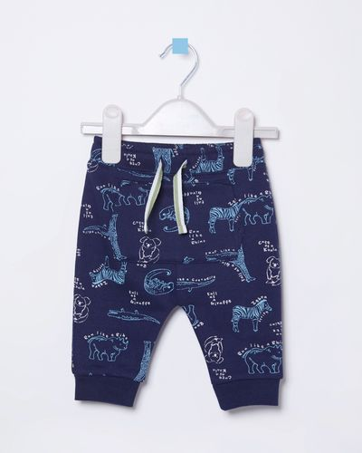 Leigh Tucker Willow Hart Baby Pants