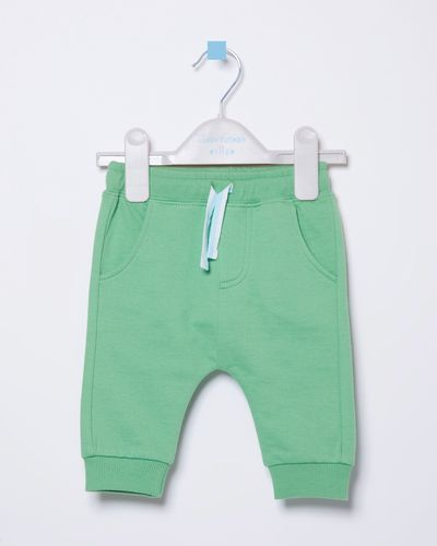 Leigh Tucker Willow Helix Baby Pants