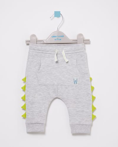 Leigh Tucker Willow Spike Baby Pants