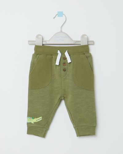 Leigh Tucker Willow Lewis Baby Pants thumbnail