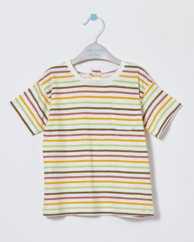 Leigh Tucker Willow Liam Baby T-Shirt thumbnail