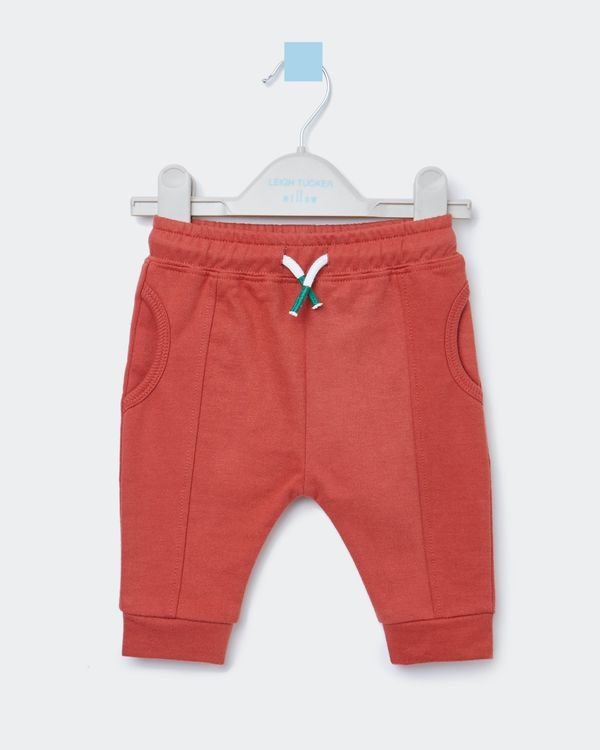 Leigh Tucker Willow Axel Baby Pants
