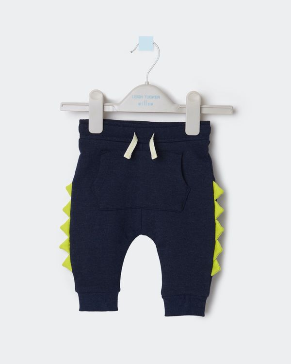 Leigh Tucker Willow Spike Baby Pant