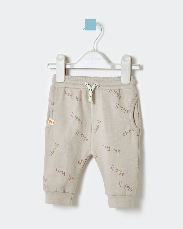 Leigh Tucker Willow Gage Baby Pant