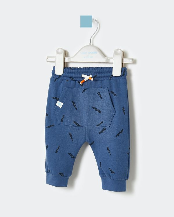 Leigh Tucker Willow Gannon Baby Pant
