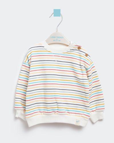 Leigh Tucker Willow Galen Sweatshirt (0 months - 3 years)