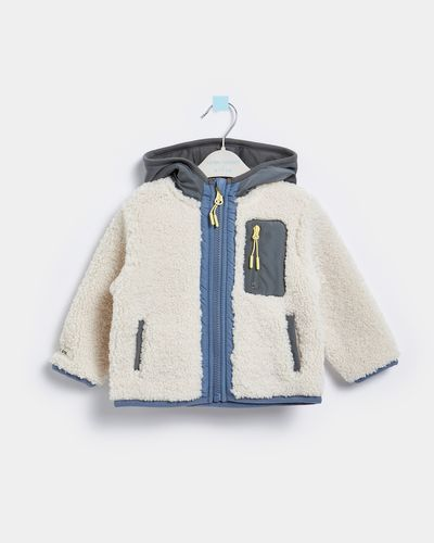 Leigh Tucker Willow Blaise Baby Jacket (3 months-3 years) thumbnail