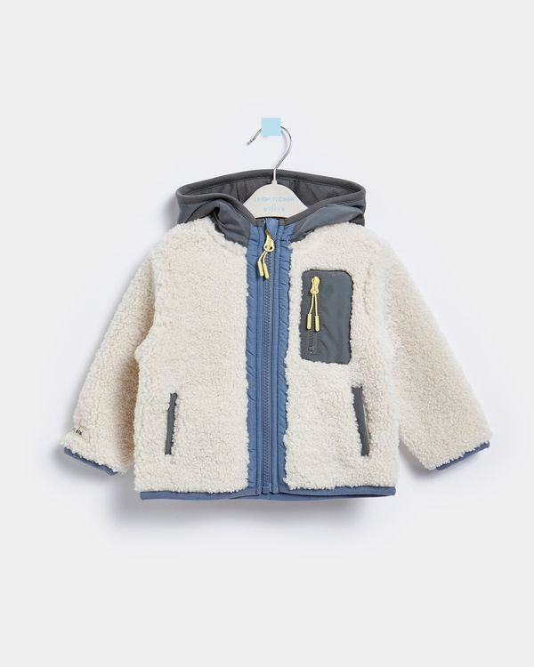 Leigh Tucker Willow Blaise Baby Jacket (3 months-3 years)