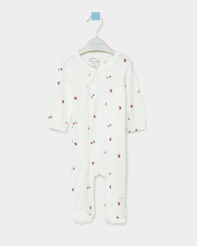 Leigh Tucker Willow Lea Sleepsuit