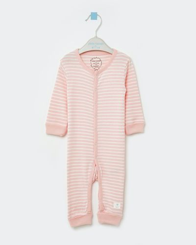 Leigh Tucker Willow Lorrie Sleepsuit thumbnail