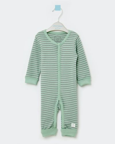 Leigh Tucker Willow Lucas Sleepsuit