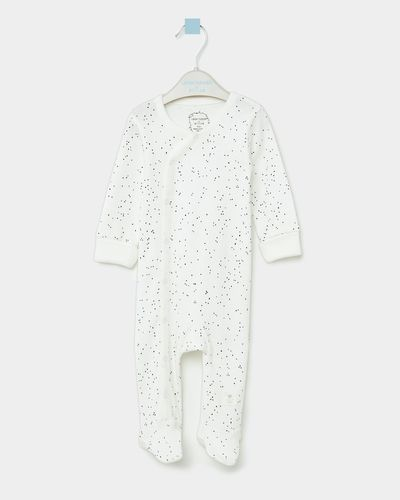 Leigh Tucker Willow Leo Sleepsuit