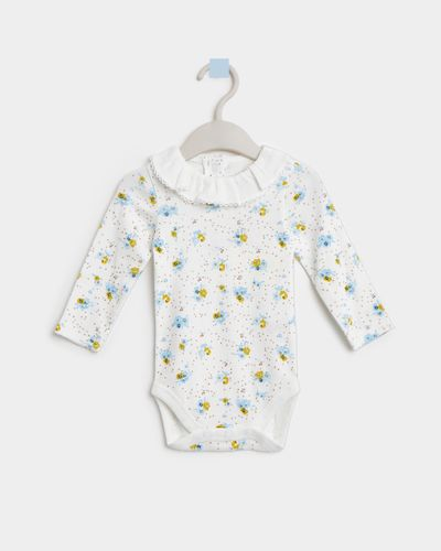 Leigh Tucker Willow Sophia Long-Sleeved Bodysuit thumbnail