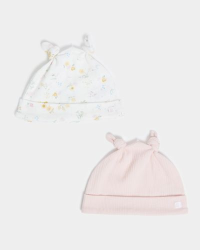 Leigh Tucker Willow Eva Hats - Pack Of 2
