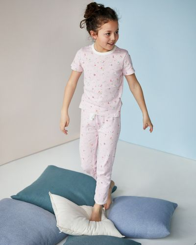 Leigh Tucker Willow Heather Pyjamas