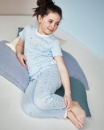 Leigh Tucker Willow Holly Pyjamas