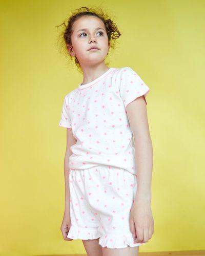 Leigh Tucker Willow Boo Girls Pyjamas (2-13 years)