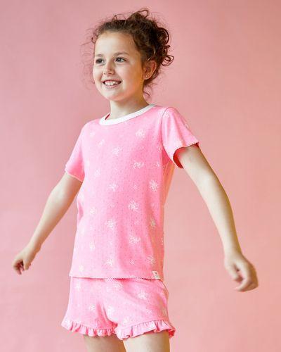 Leigh Tucker Willow Betty Girls Pyjamas (2-13 years)
