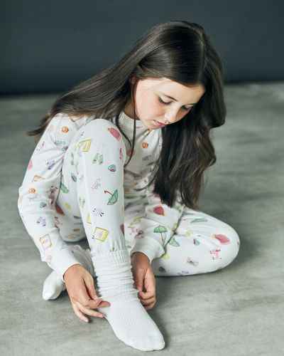 Leigh Tucker Willow Ellie Pyjamas (1-14 years)
