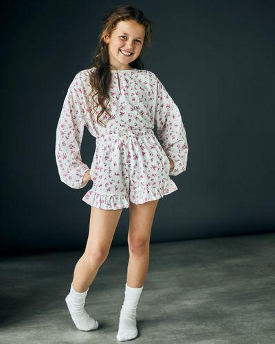 Leigh Tucker Willow Emily Pyjama Set (3-14 years)