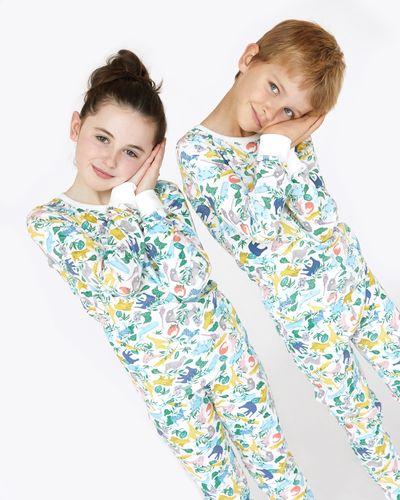 Leigh Tucker Willow Jungle Animal Pyjamas