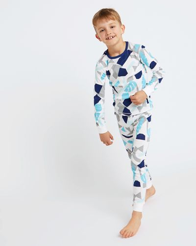 Leigh Tucker Willow Enzo Pyjamas