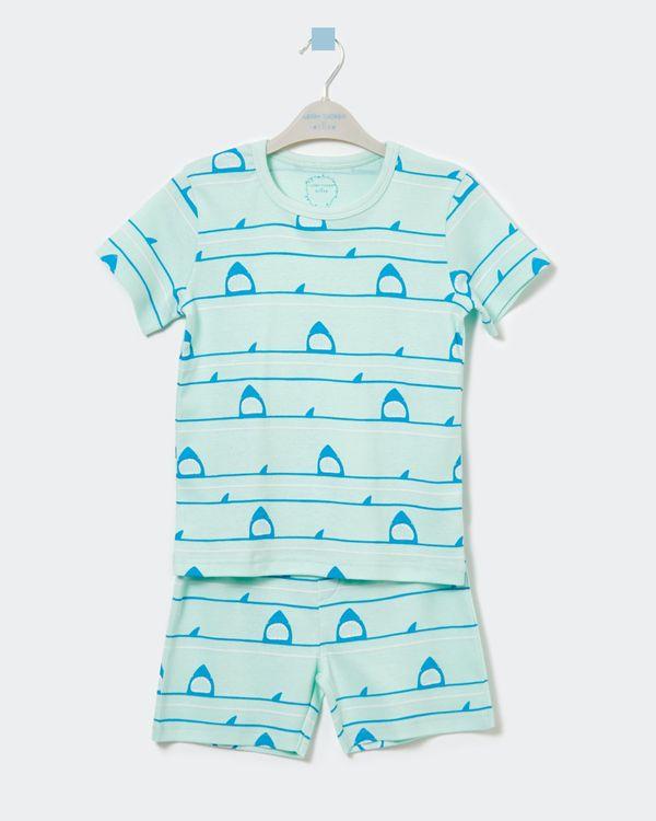 Leigh Tucker Willow Mark Pyjamas