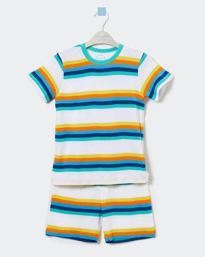 Leigh Tucker Willow Michael Pyjamas