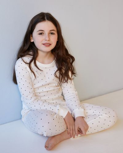 Leigh Tucker Willow Unisex Kids Pyjamas