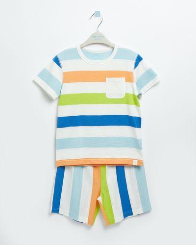 Leigh Tucker Willow Barri Pyjamas (2-13 years)