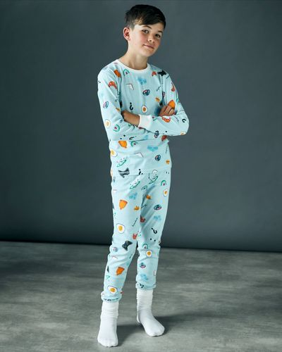 Leigh Tucker Willow Jet Pyjamas (1-14 years)